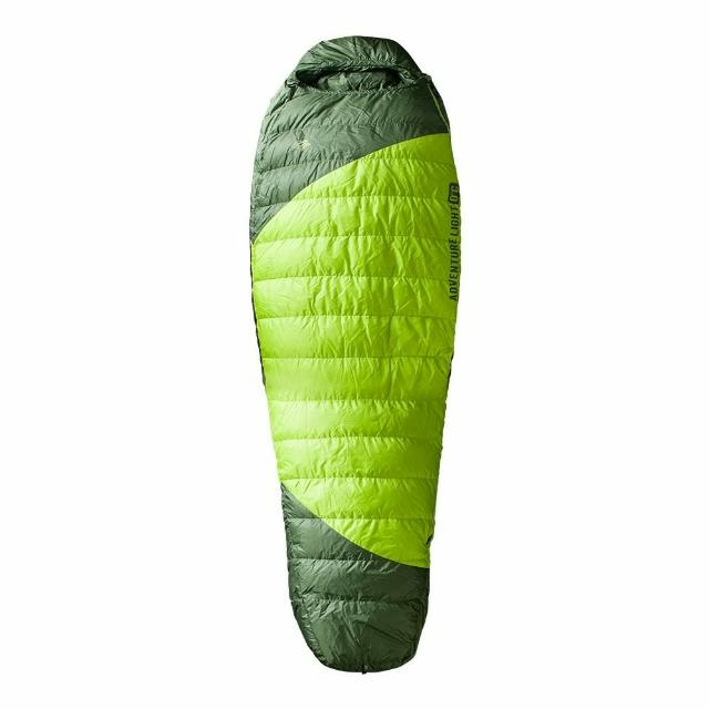 Re:echo Adventure Light 0℃ Outdoor Camping Hiking Duck Down Sleeping Bag 戶外 露營 鴨絨 睡袋
