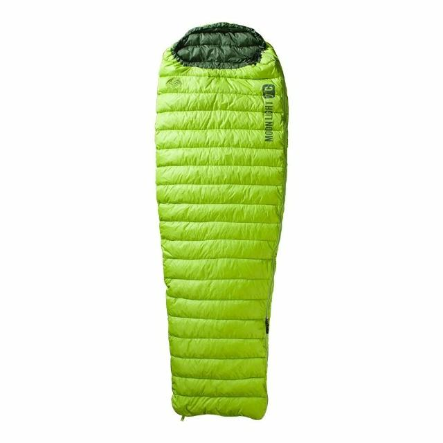 Re:echo MoonLight 7℃  Camping Hiking Outdoor Duck Down Sleeping Bag 戶外 露營 鴨絨 睡袋