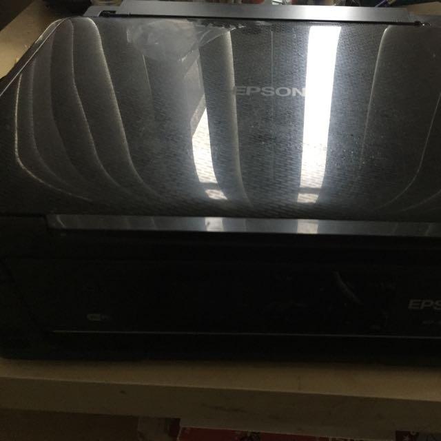 Epson Printer Xp 410