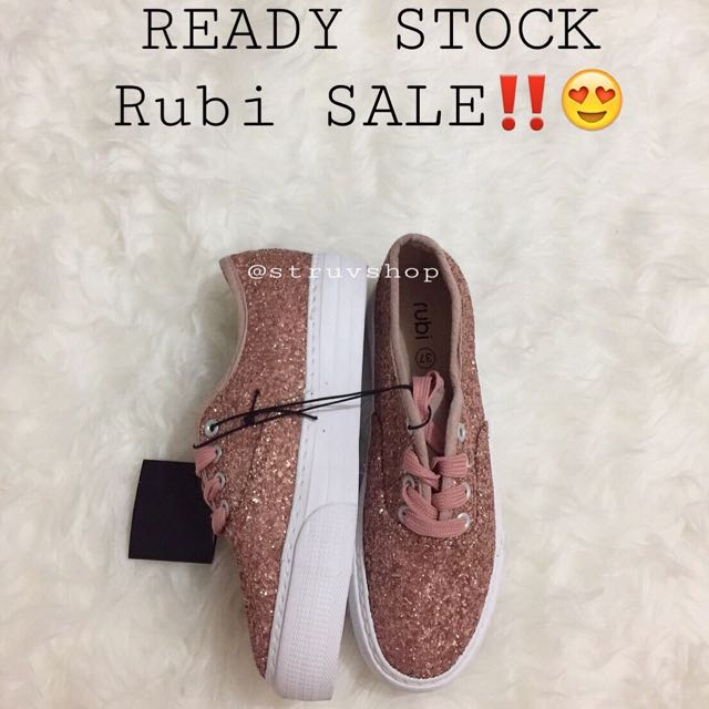 Rubi - Shoes