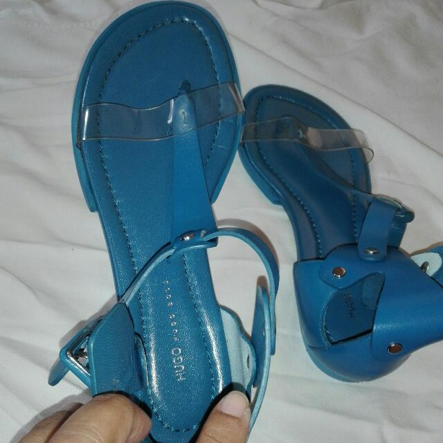 Sandals Hugo Boss original
