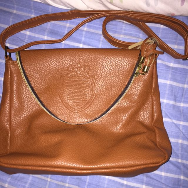 Second hand bag