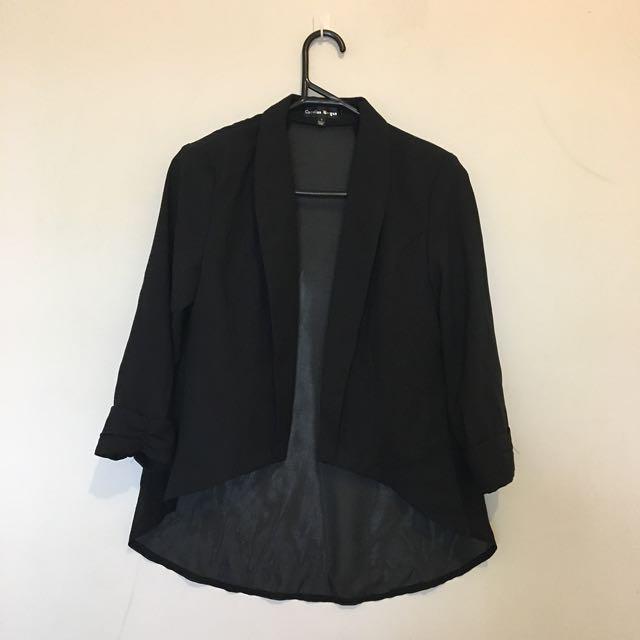 Sexy Outwear (size 8)