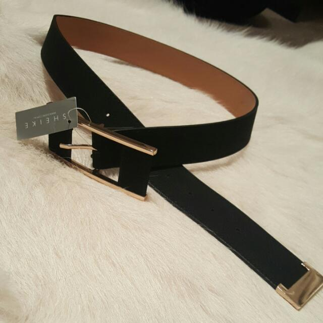 Sheike Belt