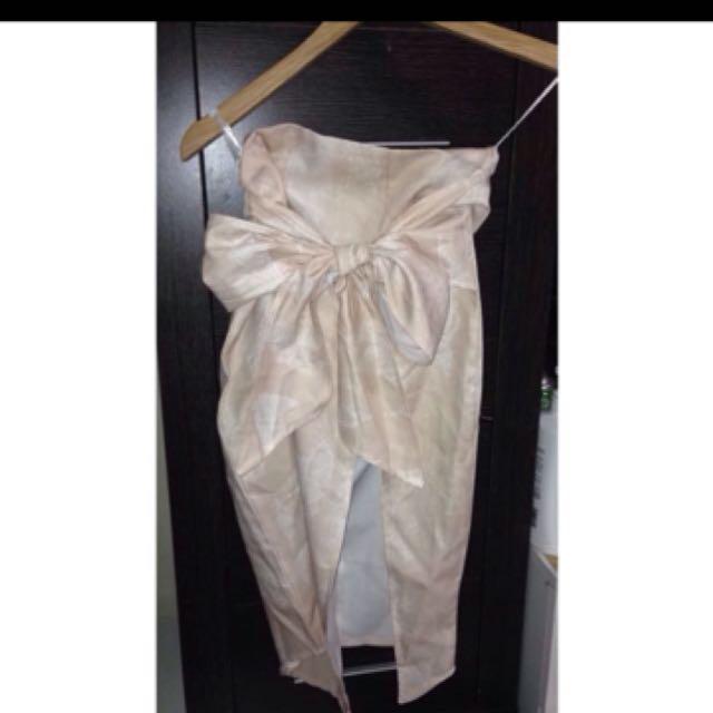 Skirt Side Splits