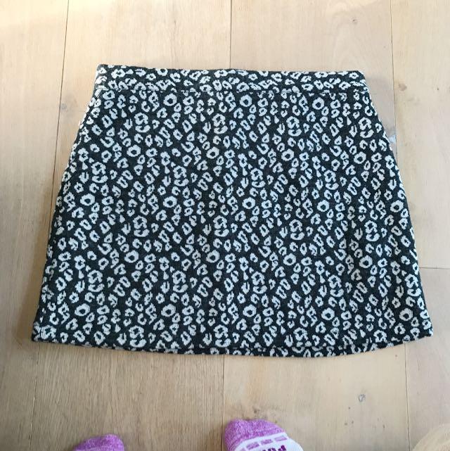 Sports girl Skirt