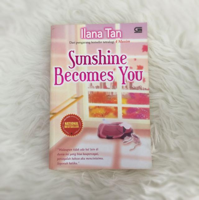 Sunshine Becomes You