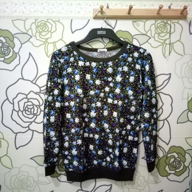 Sweet Flower Shirt