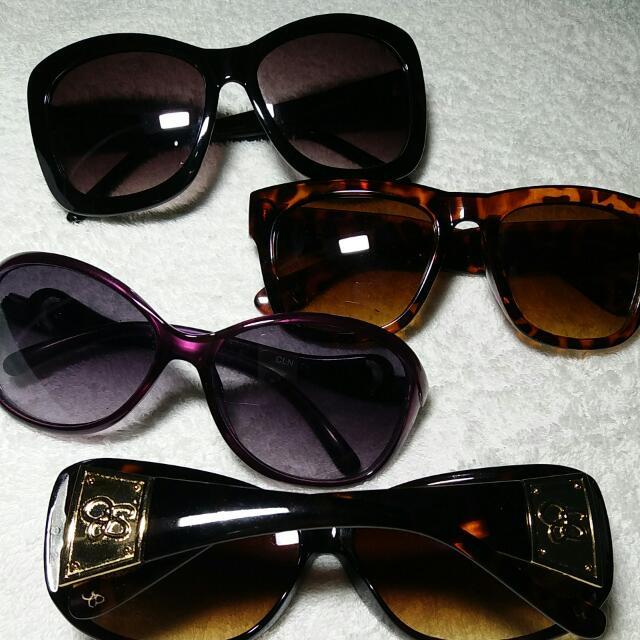 Take All Sunglasses
