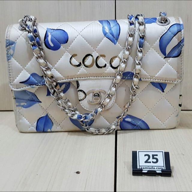 Tas Chanel Coco Ori