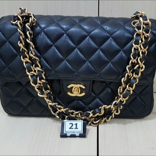 Tas Chanel Kw Super Premium
