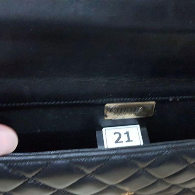 f45756ee492f Tas Chanel Kw Super Premium, Women's Fashion, Women's Bags & Wallets on  Carousell