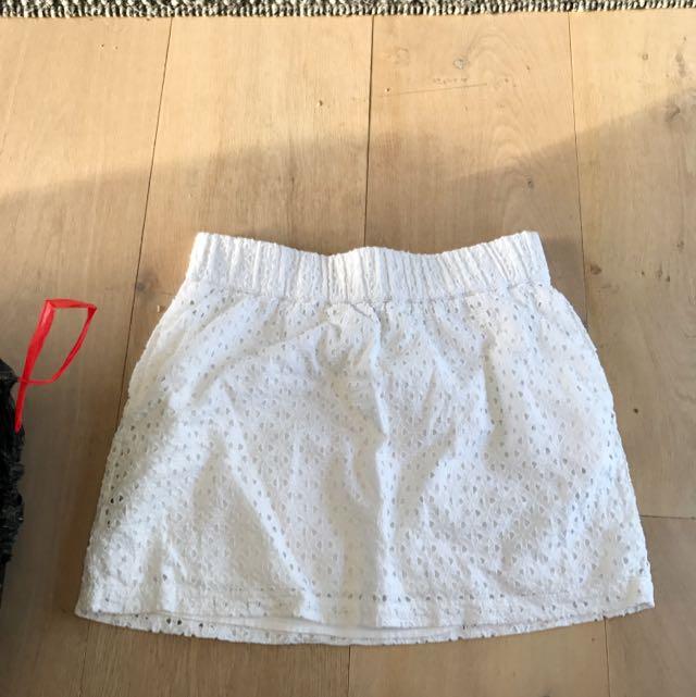 Tommy Hilfiger Skirt!