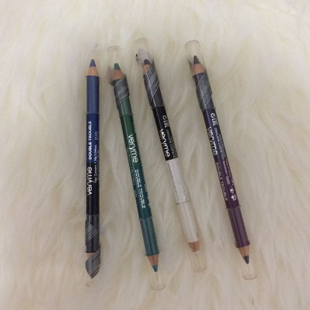 Veryme Double Trouble Eye Pencil