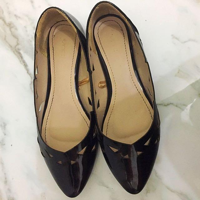 VNC FlatShoes(jual Rugi)