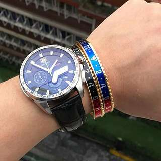 In stock Speedometer Official Bracelet Men Many Color Choices