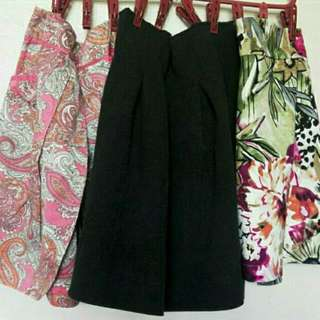 HW Skirts Free Shipping