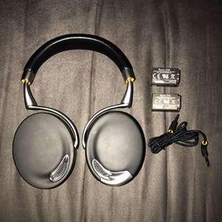 Parrot Zik 1.0 Noise Cancellation Wireless Headphoness