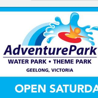 Adventure Park Ticket