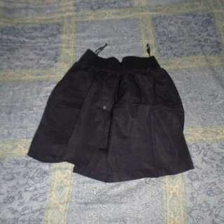 pre loved mini skirt