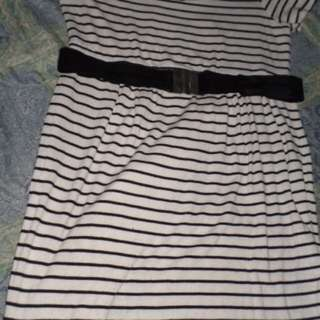 pre loved F21 dress