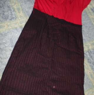 pre loved casual dress