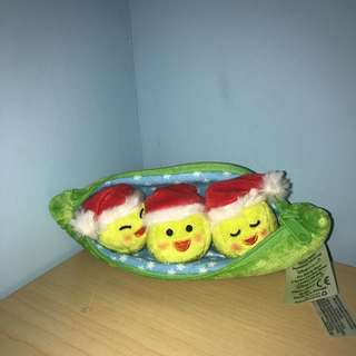 Holiday Peas In A Pod Toy Story