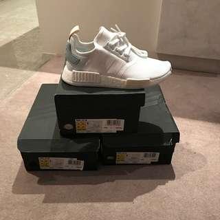 Adidas NMD Off White