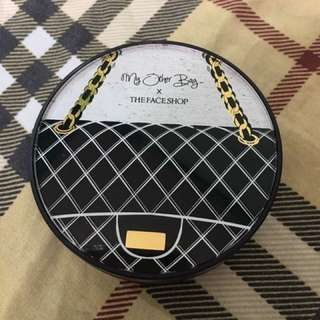 The Face Shop CC Intense Cover Cushion