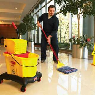 Cleaning Services Fast And Clean!