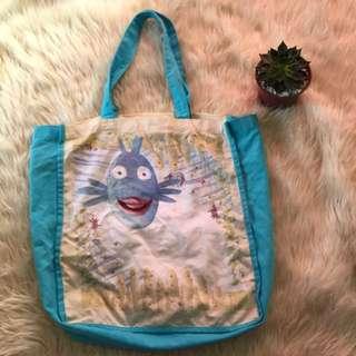 Cares Tote Bag