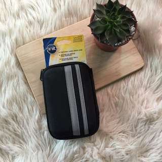 Init Portable Hard Case