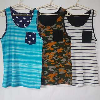 Trendy Sando For Men