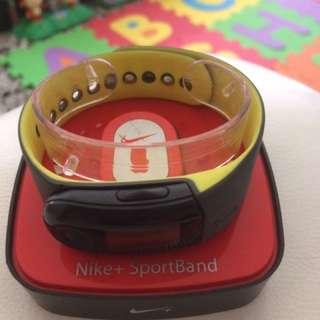 Nike+ Sports Band