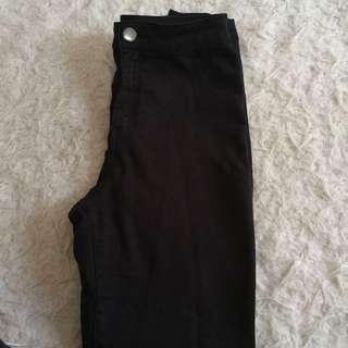 bershka (celana panjang)