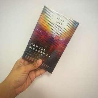 After Dark - Haruki Murakami
