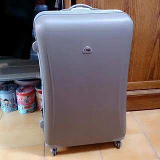 JUST BEETLE 硬殼 旅行 行李箱 32吋