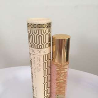 MOR Marshmallow Perfume Oil