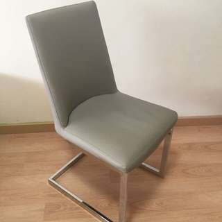 Super Comfortable Dining Chair