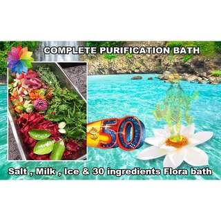 Purification Bath