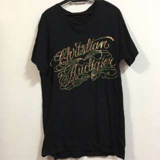 christian audigier Original
