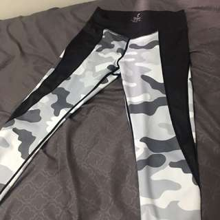 (DOYOUEVEN) Activewear Leggings