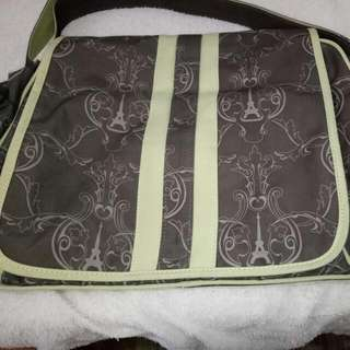 REPRICED!!! Baby Couture Diaper Bag