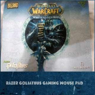 Razer Goliathus Gaming Mouse Pad