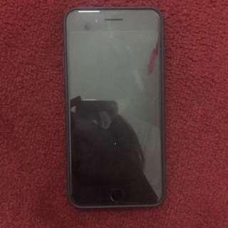 iPhone 7 Plus Jet Black 128G