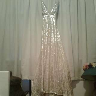 Indiana Gown GLAMOUR BOUTIQUE