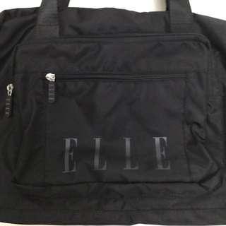 Authentic Elle Duffle Bag