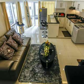 Furnished W/ Appliances Ready For Occupancy Condo in BGC Taguig