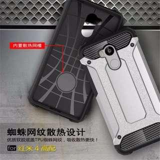 Redmi 4 Tough Armor Case