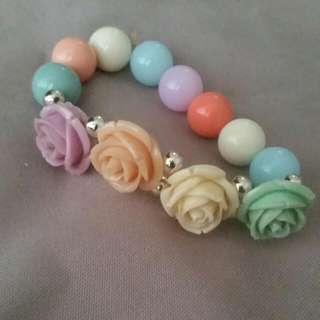 Unbranded Rose Bracelet